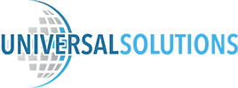 Universal Solutions Logo